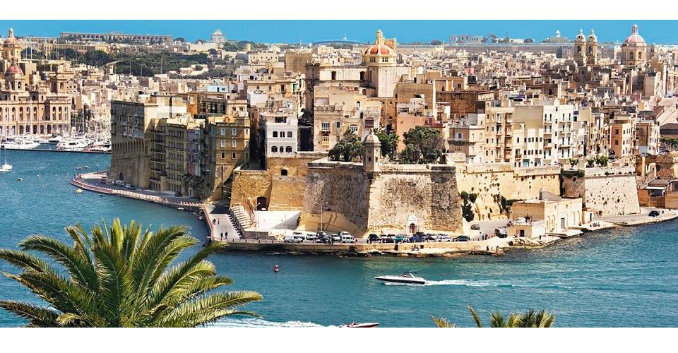 A School Trip to Malta